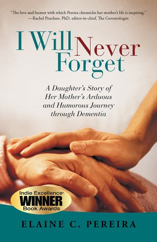 I will never forget by elaine pereira