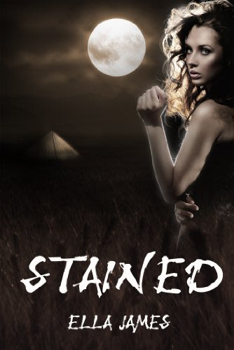 Stained by ella james 2014 03 11