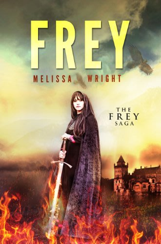 Frey by melissa wright 2014 04 12