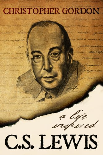C s lewis a life inspired by christopher gordon