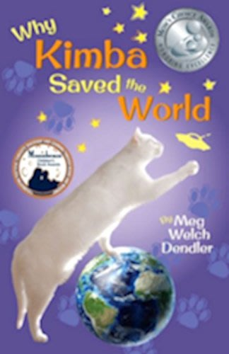 Why kimba saved the world by meg welch dendler
