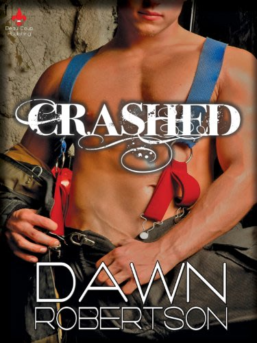 Crashed by dawn robertson