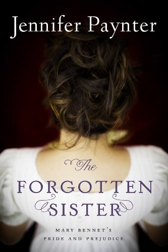 The forgotten sister by jennifer paynter