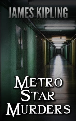 Metro star murders by james kipling