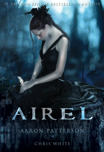Airel by aaron patterson and chris white