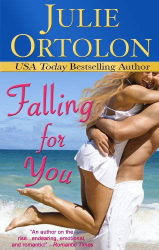 Falling for you by julie ortolon 2014 04 21
