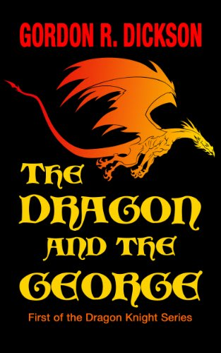 The dragon and the george by gordon r dickson