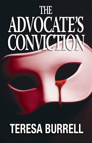 The advocate s conviction by teresa burrell