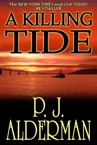 A killing tide by p j alderman