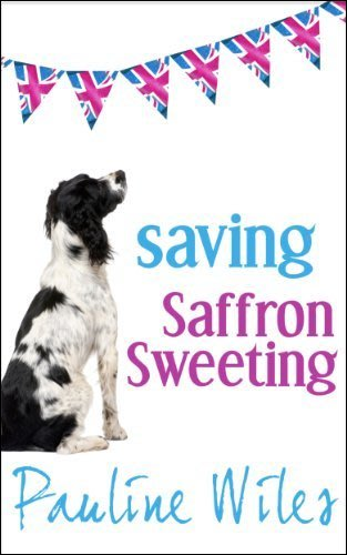 Saving saffron sweeting by pauline wiles