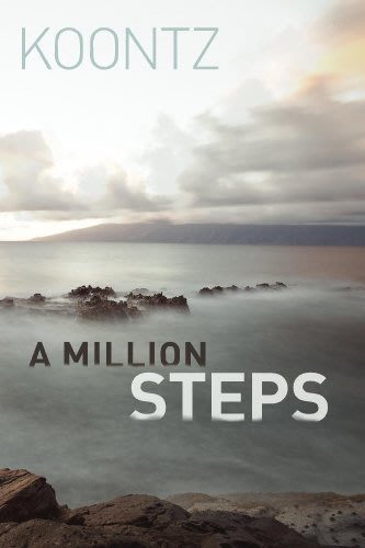 A million steps by kurt koontz