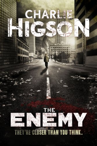 The enemy by charlie higson 2014 04 23