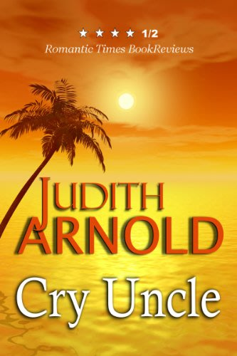 Cry uncle by judith arnold