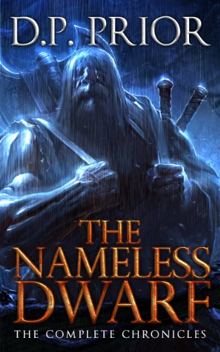 The nameless dwarf by d p prior