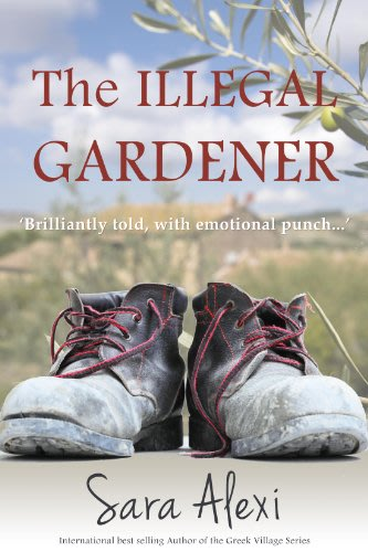 The illegal gardener by sara alexi 2014 04 24