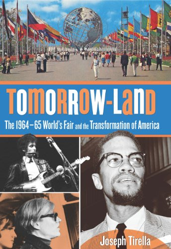 Tomorrow land by joseph tirella