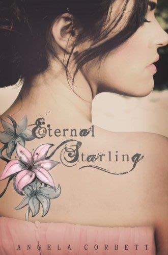 Eternal starling by angela corbett