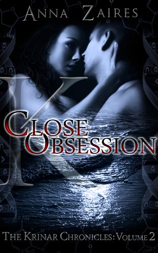 Close obsession by anna zaires