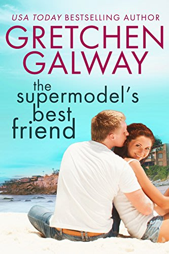 The supermodel s best friend by gretchen galway