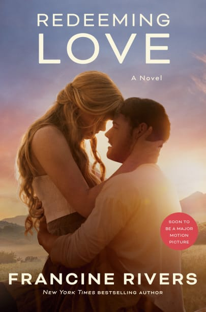 Image result for redeeming love book cover francine rivers