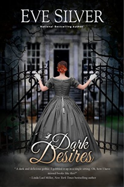 Dark Desires cover