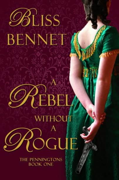 A Rebel Without a Rogue cover
