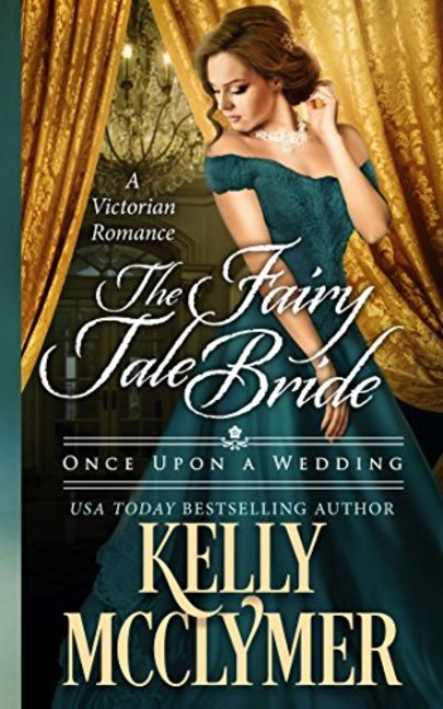 The Fairy Tale Bride cover