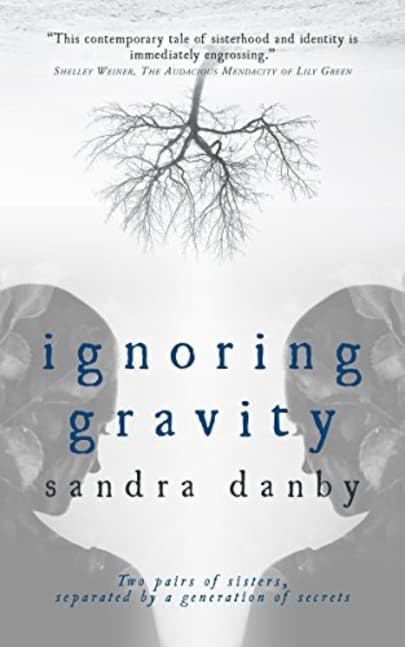 ignoring gravity rose haldane identity detective book 1 by sandra
