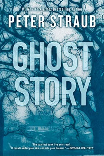 Ghost Story cover