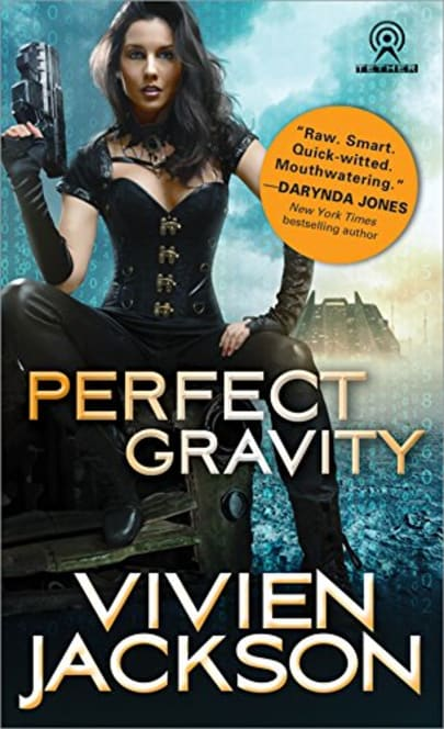 Perfect Gravity (Wanted and Wired Book 2) by Vivien Jackson - BookBub