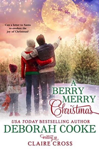 A berry merry christmas by deborah cooke and claire cross bookbub a berry merry christmas spiritdancerdesigns Images