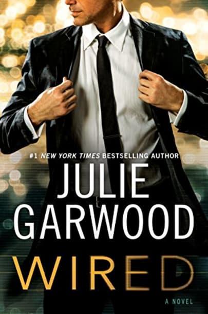 Wired by Julie Garwood - BookBub