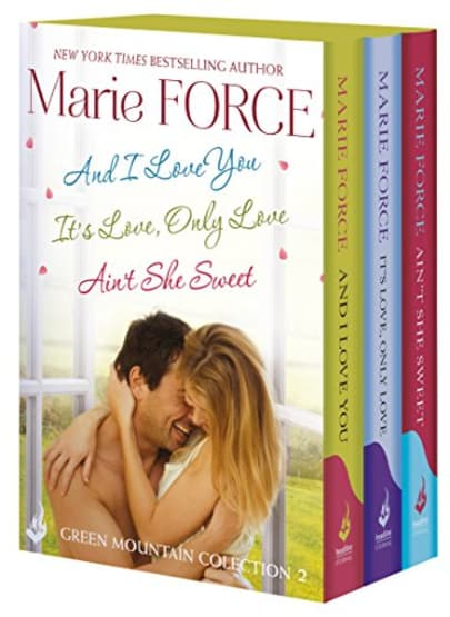 MARIE FORCE COLLECTION EPUB DOWNLOAD