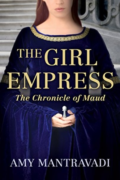 The Girl Empress cover