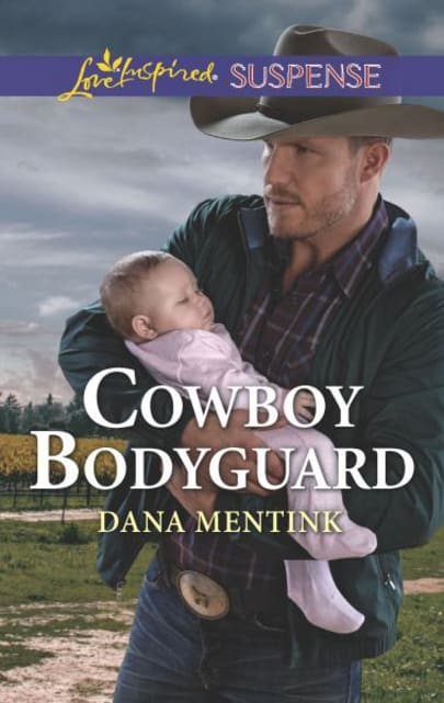 Image result for cowboy bodyguard dana mentink