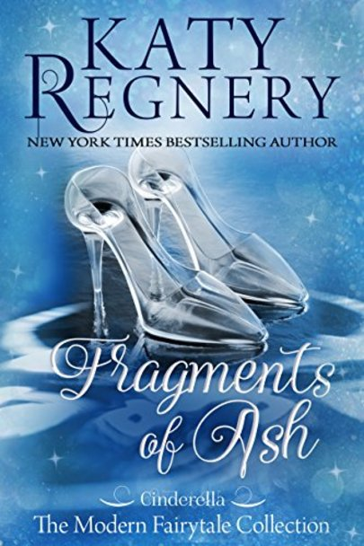 Fragments of Ash cover