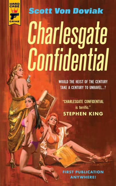 Charlesgate Confidential cover