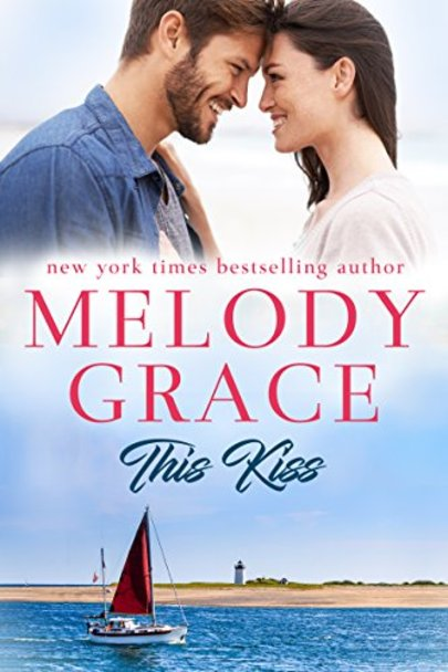 This Kiss (Sweetbriar Cove Book 8) cover