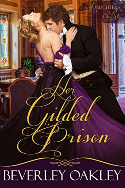 Her Gilded Prison cover