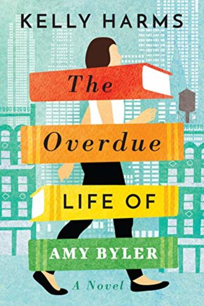 The Overdue Life of Amy Byler cover