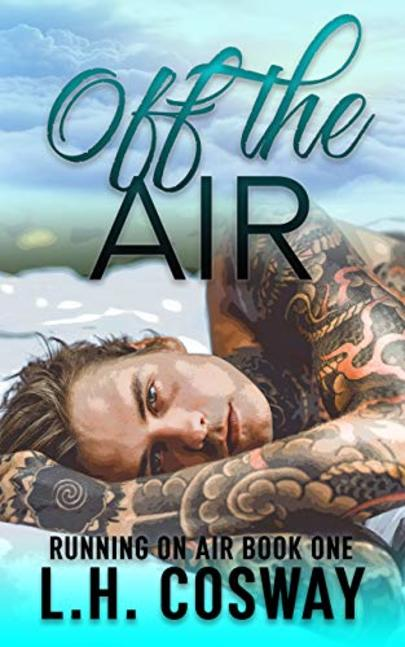 Off the Air (Running on Air Book 1) cover