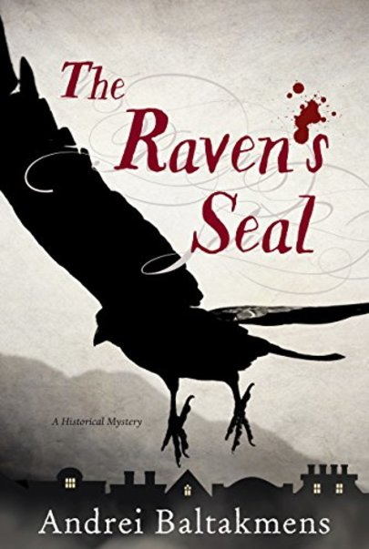 book cover The Raven's Seal
