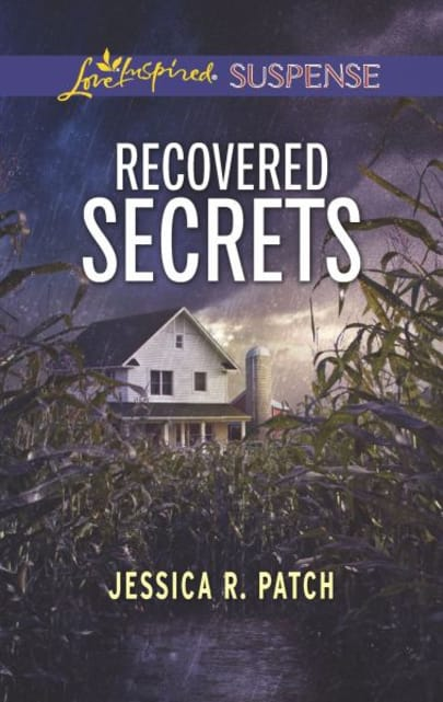 Recovered Secrets cover
