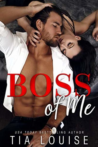 Boss of Me cover