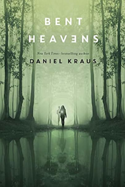 Book cover for Bent Heavens by Daniel Kraus