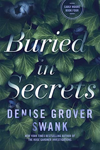 Book cover for Buried in Secrets by Denise Grover Swank