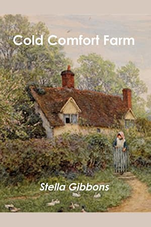 Book cover for Cold Comfort Farm by Stella Gibbons