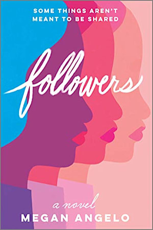 Book cover for Followers by Megan Angelo