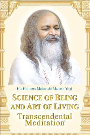 Book cover for Science of Being and Art of Living by Maharishi Mahesh Yogi