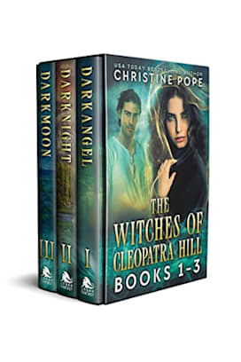 Christine Pope Books Bookbub
